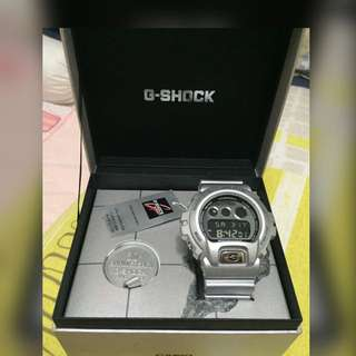 GShock 30th anniversary