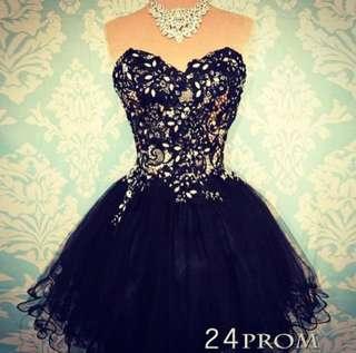 Grad/formal/prom dress