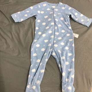 Sleepsuit Uniqlo