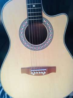 Alegro guitar