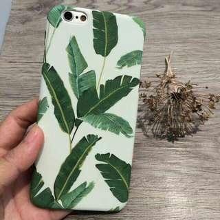 Tropical Hard Case_Iphone Oppo Vivo Samsung