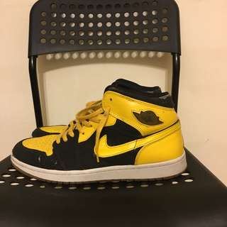 🚚 Nike Jordan 1 new love