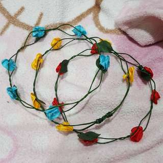 Flower Crown, isi 3