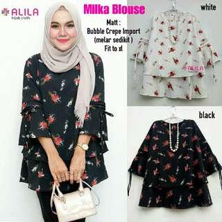 Milka blouse