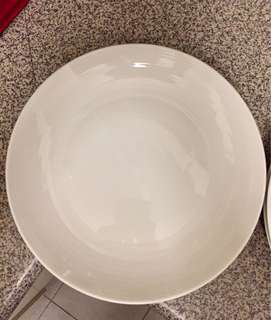 Gordon Ramsay Maze Dinner Plates x 4
