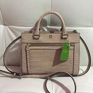 101% ORIGINAL KATE SPADE 2 WAY BAG