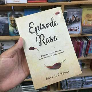 EPISODE RASA