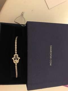 BNIB Swarovski bracelet