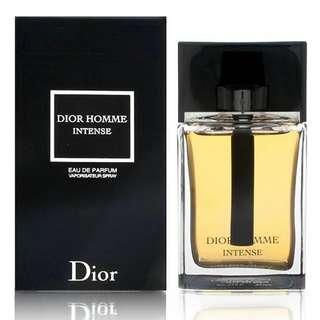 Christian Dior Homme Intense EDP for Men (100ml/150ml) Eau de Parfum