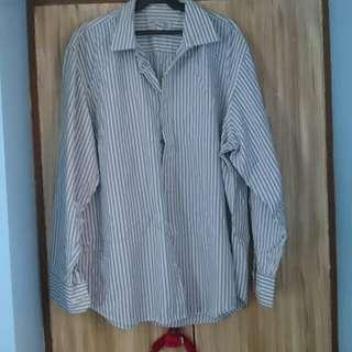 Long-sleeved xxl