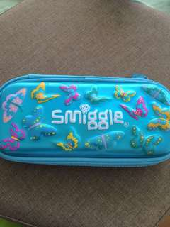Smiggle Hard Case