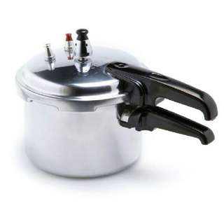 TRIO PRESSURE COOKER 3.5L (GD)