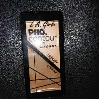 LA Girl PRO contour cream