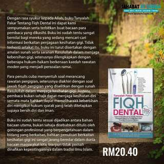 Fiqh Dental