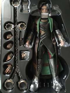1/6 Loki from Thor: Dark World (Special Edition)