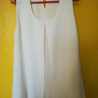 Sm woman maternal blouse