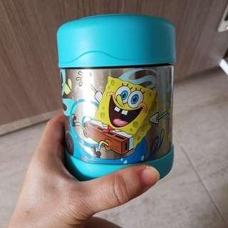 Thermos baby food jar