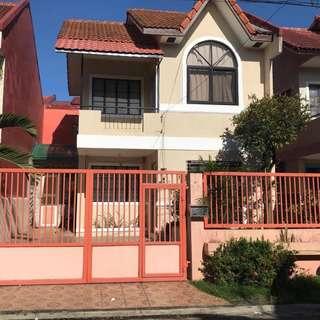 100sqm Semi Furnished House and Lot in Palm Village, Imus Cavite