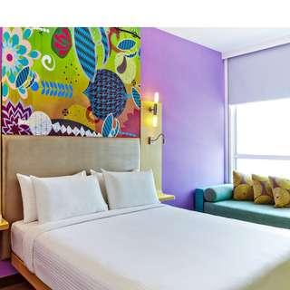 Ibis Style Hotel Fraser Business Park