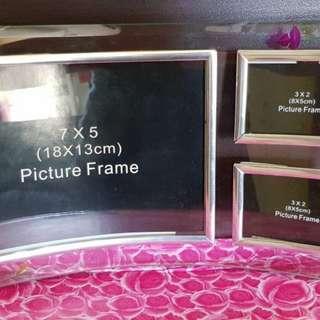 3in1 photos frame