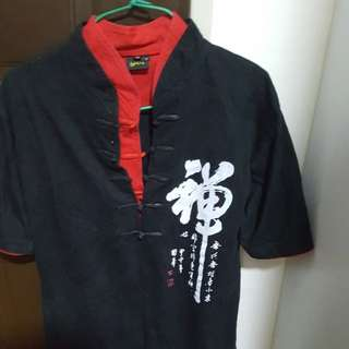 t shirt worn 1 time only
