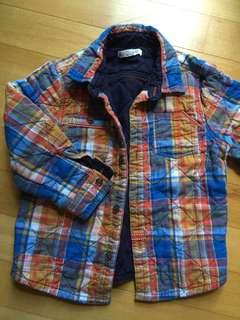 Warm Insulated shirt