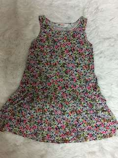 H&M Dress 6-8 Years Old