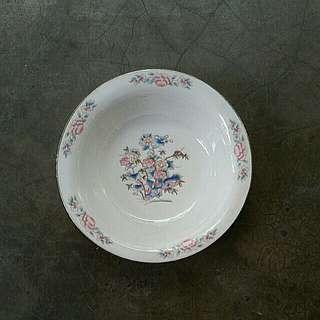 White Rose bowl