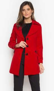 Well suited coat