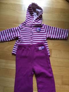 Baby Winter Wear set