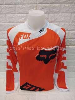 FOX MTB LONGSLEEVE