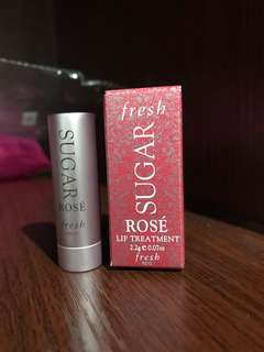 Lip Treatment Rose Colour + Spf 15