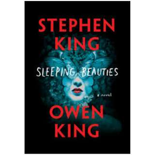 E-book English Novel - Sleeping Beauties - Stephen King, Owen King