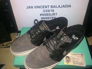 Nike SB Stefan Janoski Midnight Fog OG