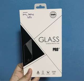 HTC Desire 650 screen protector
