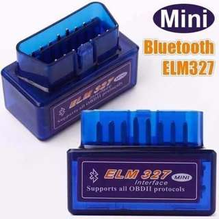 OBD Bluetooth