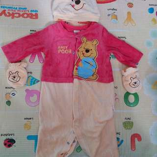 Baby Clothes size 60