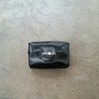 Minolta Camera Pouch