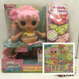 Lalaloopsy Diaper Surprise