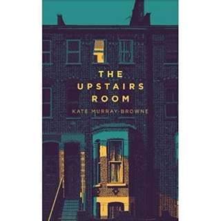 E-book English Novel  - The Upstairs Room by Kate Murray-Browne