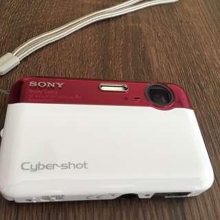 Sony Cybershot Camera (16.1 mega pixels)