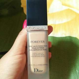 Foundation Dior Skin Forever