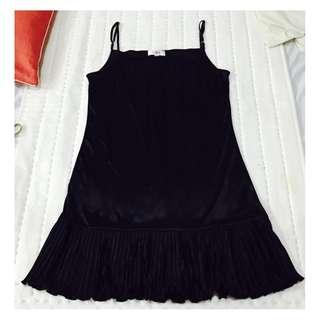 Black Nightwear / Lingerie