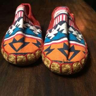 Julian Shoes Espadrille