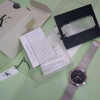 ORI Calvin Klein CK original watches unisex