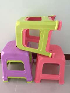 Chairs for toddlers brand new