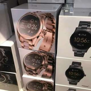 MK Smart Watch