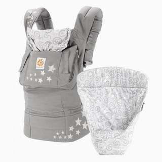 Fast dealing! Price nego! Original Baby Carrier -infant incert included Bundle Of Joy: