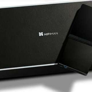 Hifiman supermini High-Res Portable Player