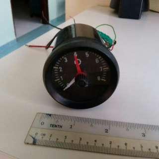 Auti RPM meter